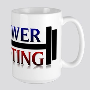 2XLPowerlifting Mugs