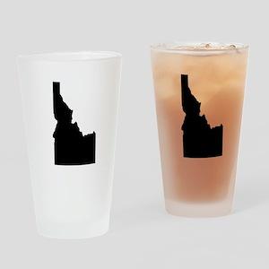 Idaho Drinking Glass