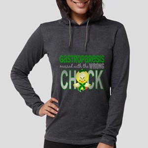 Gastroparesis Mad Long Sleeve T-Shirt