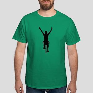 Cyclist winner Dark T-Shirt