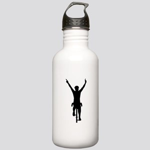 Cyclist winner Stainless Water Bottle 1.0L