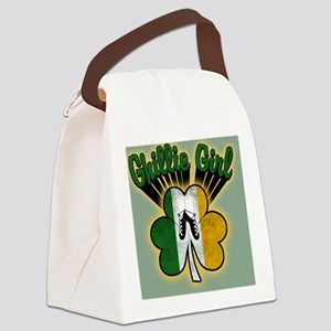 ghill2 Canvas Lunch Bag