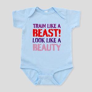 Train like a beast look like a beauty Body Suit