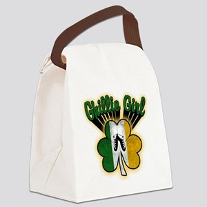 ghill Canvas Lunch Bag