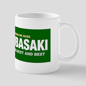 We Are KUBASAKI Mug