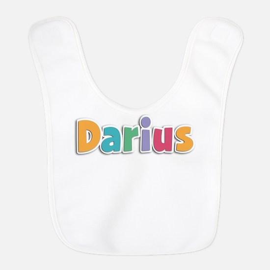 Darius Spring11 Bib