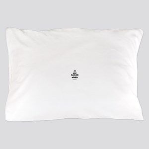 The Best in the World – Sailor Pillow Case