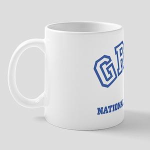 greeksport Mug