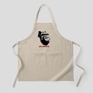 2-gorillawarfare Apron