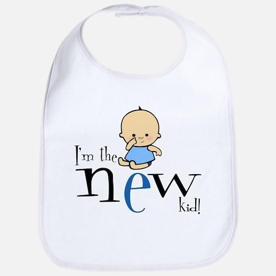 Bringing Up Baby Bib