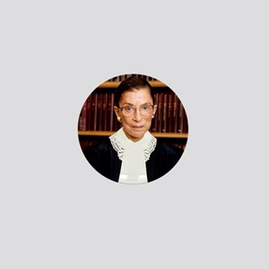 ART Coaster Ruth Bader Ginsburg Mini Button