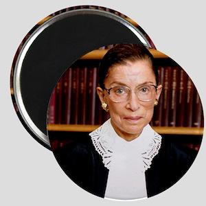 ART Coaster Ruth Bader Ginsburg Magnet