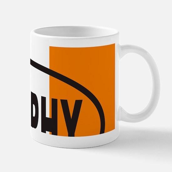 IRISHMURPHYovals2009cp Mug