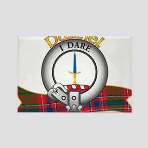 Dalziel Clan Magnets