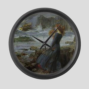 Miranda Large Wall Clock