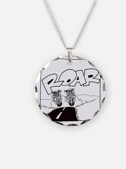 Roar Necklace