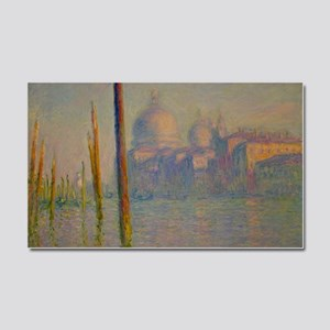 The Grand Canal, Venice Car Magnet 20 x 12