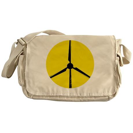 windshirt3 Messenger Bag