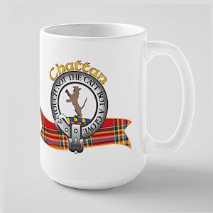 Chattan Confederation Mugs