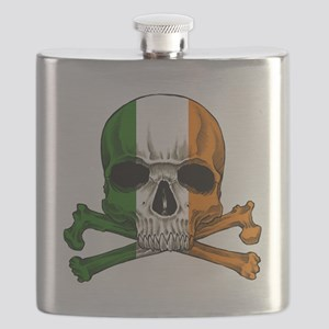 irish bad ass_plain Flask