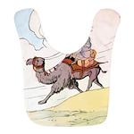 Camel Art Bib