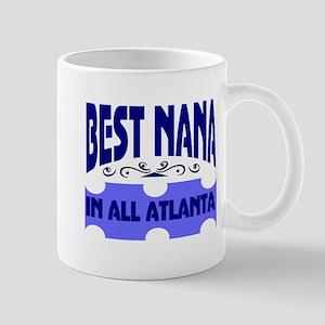 Atlanta nana Mugs