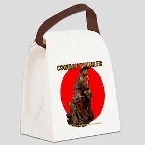 3-CBThinkr_CPress_Mech_01p Canvas Lunch Bag