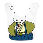 Kimono Cow Bib