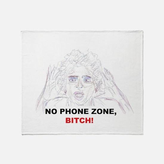 0012b Throw Blanket
