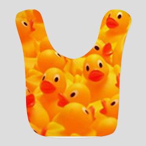 rubber duckies Bib