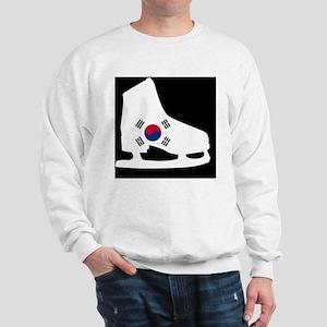 figureskateKRb Sweatshirt