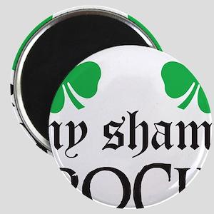 shamsrock_green Magnet