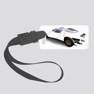 Tipo 33 Small Luggage Tag