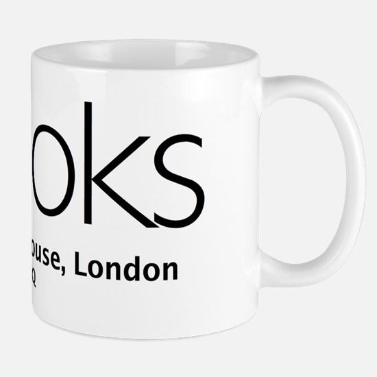 spooks4 Mug