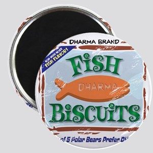 fishbiscuits Magnet