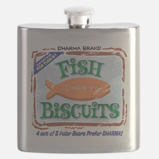 fishbiscuits Flask