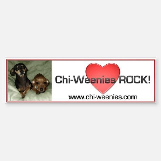 Honk if you love chi-weenies!