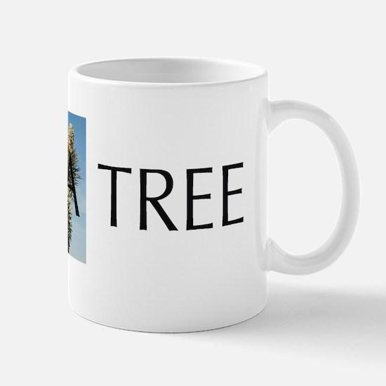 joshuatreecap Mug