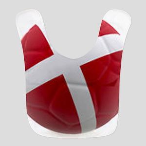 Denmark world cup ball Bib