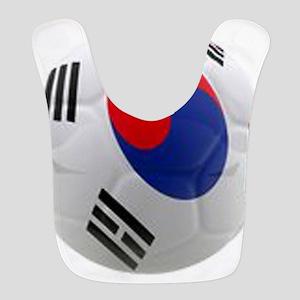 South Korea world cup Ball Bib