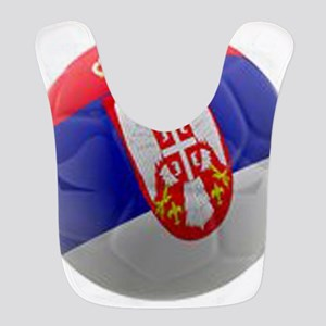 Serbia World Cup Ball Bib