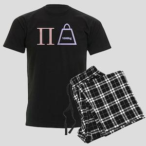 Python (for dark backgrounds) Pajamas