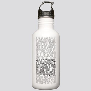 So long and thanks for Stainless Water Bottle 1.0L