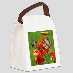 9x12_print Canvas Lunch Bag