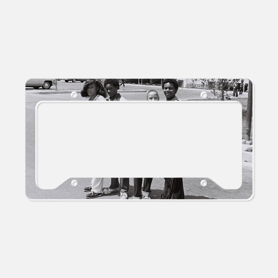 Community Photo by...candyman License Plate Holder