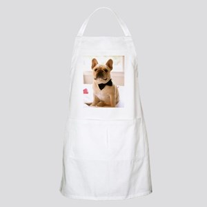 Dressed to the Nines Apron