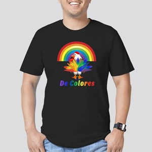 Rooster Tail No Background T-Shirt