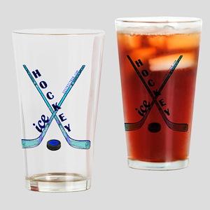ice_1 Drinking Glass