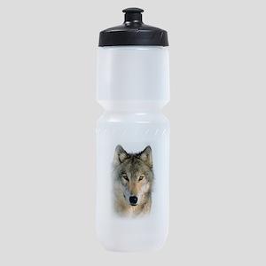 Wolf Sports Bottle