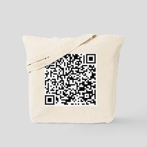 QR Tote Bag
